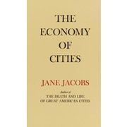 The Economy Of Cities  Jane Jacobs Paperback