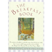 The Breakfast Book Marion Cunningham Hardcover