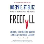 Freefall Joseph E. Stiglitz  Paperback