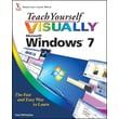 Teach Yourself VISUALLY Windows 7 (Teach Yourself VISUALLY (Tech)) Paul McFedries Paperback