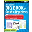 The Teacher's Big Book of Graphic Organizers Katherine S. McKnight Paperback