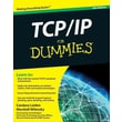 TCP/IP For Dummies Candace Leiden, Marshall Wilensky Paperback