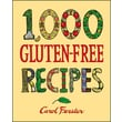 1,000 Gluten-Free Recipes (1,000 Recipes) Carol Fenster Hardcover