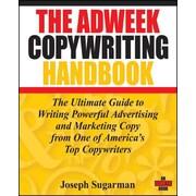 The Adweek Copywriting Handbook Joseph Sugarman  Paperback