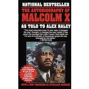 The Autobiography of Malcolm X Malcolm X, Alex Haley, Attallah Shabazz Paperback