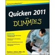 Quicken 2011 For Dummies Stephen L. Nelson Paperback
