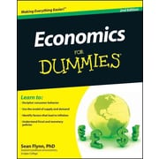 Economics For Dummies Sean Masaki Flynn Paperback