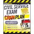CliffsNotes Civil Service Exam Cram Plan (Cliffsnotes Cram Plan) Northeast Editing Inc. Paperback