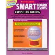 Smart Board Lessons Karen Kellaher Expository Writing