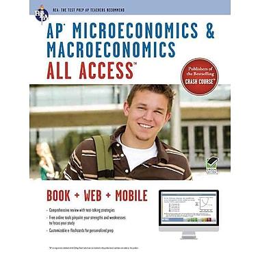 ap macroeconomics review book pdf