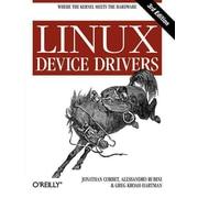 Linux Device Drivers, 3rd Edition Jonathan Corbet, Alessandro Rubini, Greg Kroah-Hartman Paperback
