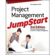 Project Management JumpStart Kim Heldman Paperback