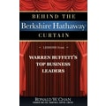 Behind the Berkshire Hathaway Curtain Ronald Chan  Hardcover