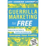 mark levinson usa Guerrilla Marketing Book Guerrilla Marketing Book
