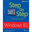Windows 8.1 Step by Step (Step by Step (Microsoft)) Ciprian Adrian Rusen, Joli Ballew Paperback