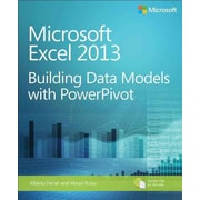 Microsoft Excel 2013: Building Data Models with PowerPivot Alberto Ferrari, Marco Russo Paperback
