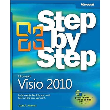 Microsoft Visio 2010 Step By Step Rapidshare