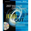 2007 Microsoft® Office System Inside Out Microsoft Corporation, John Pierce Paperback