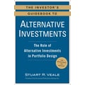The Investor's Guidebook to Alternative Investments Stuart R. Veale Paperback