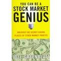 You Can Be a Stock Market Genius  Joel Greenblatt Paperback