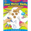 Activities for Fine Motor Skills Development Grd PreK-1 Jodene Smith Paperback