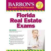 Barron's Florida Real Estate Exams J. Bruce Lindeman Ph.D, Jack P. Freidman Ph.D Paperback