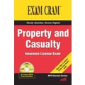 Property and Casualty Insurance License Exam Cram Bisys Educational Services Paperback