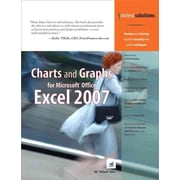 Charts and Graphs for Microsoft Office Excel 2007  Bill Jelen Paperback