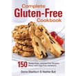 Complete Gluten-Free Cookbook Donna Washburn, Heather Butt Paperback