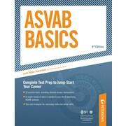 Master the ASVAB Basics Peterson's Paperback
