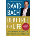 Debt Free For Life: The Finish Rich Plan for Financial Freedom (Hardcover) David Bach Hardcover