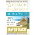 The Automatic Millionaire Homeowner David Bach Hardcover