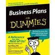 Business Plans For Dummies Paul Tiffany, Steven D. Peterson Paperback