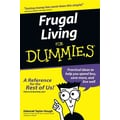 Frugal Living For Dummies Deborah Taylor-Hough Paperback
