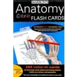 Anatomy Color-in Flash Cards: Ultimate 2-in-1 Learning Tool  Ken Ashwell BMedSc MB BS PhD Cards