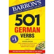 501 German Verbs with CD-ROM (Barron's Foreign Language Guides) Henry Strutz Paperback