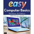 Easy Computer Basics, Windows 8.1 Edition Michael Miller Paperback