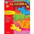 Algebra: Skill Practice and Assessment for Middle/High School