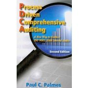 Process Driven Comprehensive Auditing: A New Way to Conduct ISO 9001:2008 Internal Audits