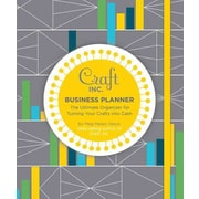 Craft Inc. Business Planner