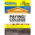 Paying for College Without Going Broke, 2014 Edition  Princeton Review, Kalman Chany  Paperback