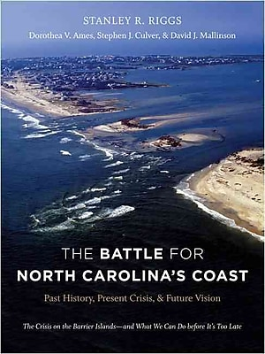 The Battle for North Carolina's Coast 658938