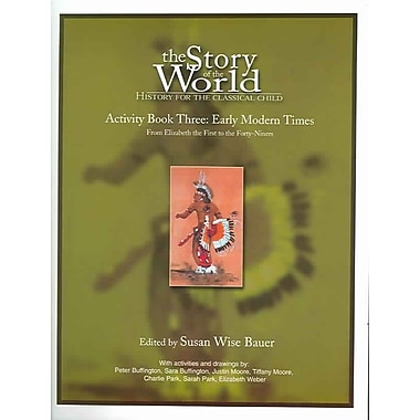 story of the world activity book review