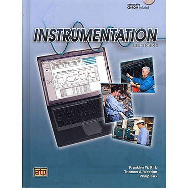 Instrumentation, New Book, (0826934307)