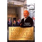 Expanded broker model