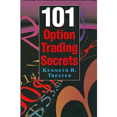 101 Option Trading Secrets