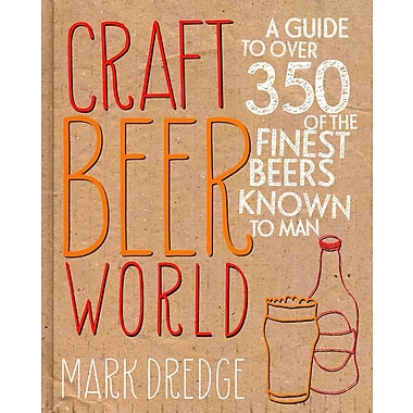 Craft Beer World, Used Book, (0957140998)