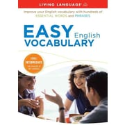 Easy English Vocabulary (ESL)