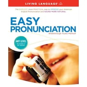 Easy Pronunciation (ESL)