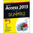 Access 2013 All-in-One For Dummies: Computer/Tech